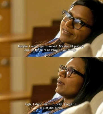 Image source: Tumblr, The Mindy Project