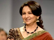 Sharmila Tagore India feminist Actress Bollywood