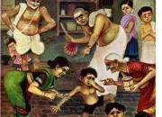 Diwali, Deepavli, Brahmin deepavvalu